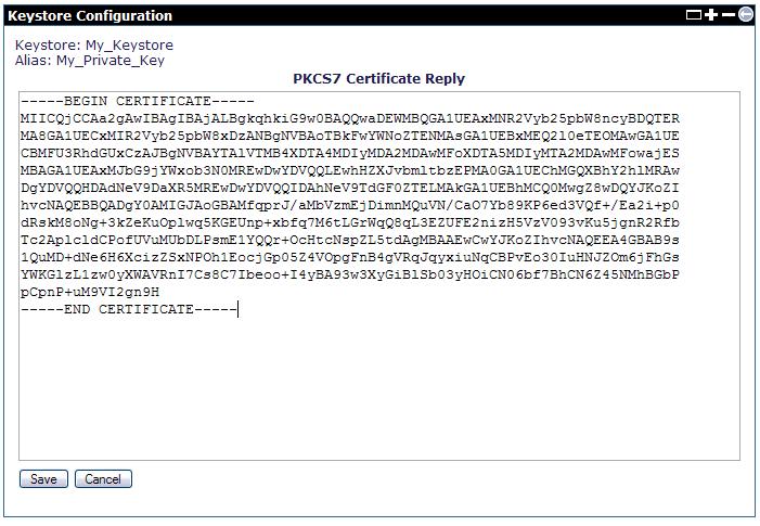 Apache Geronimo V21 Documentation Certificate Properties File Realm